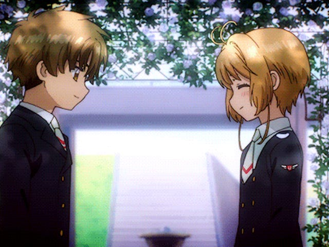 Cardcaptor Sakura: Clear Card -Episode 8 - Down the Rabbit Hole we Go
