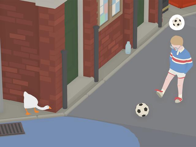 Các chuyên gia nói rằng Geese thực sự không tệ như đề xuất trò chơi ngỗng không tên