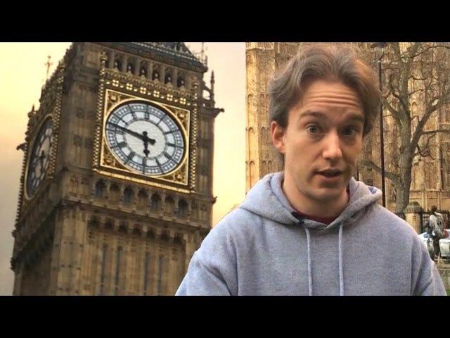 Wer interessiert sich für britische Politik?