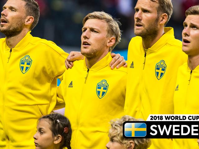 यह स्वीडन के लिए ज़ाल्टन की टीम से अधिक बनने का समय है