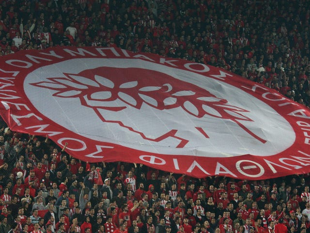 Suspected Olympiakos Fans Invade Stadium, Leave Four Bayern Munich Fans Bloody During U-21 Match
