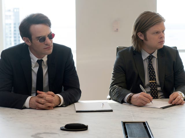 Three Things Superheroes Should Learn from Netflix's Daredevil