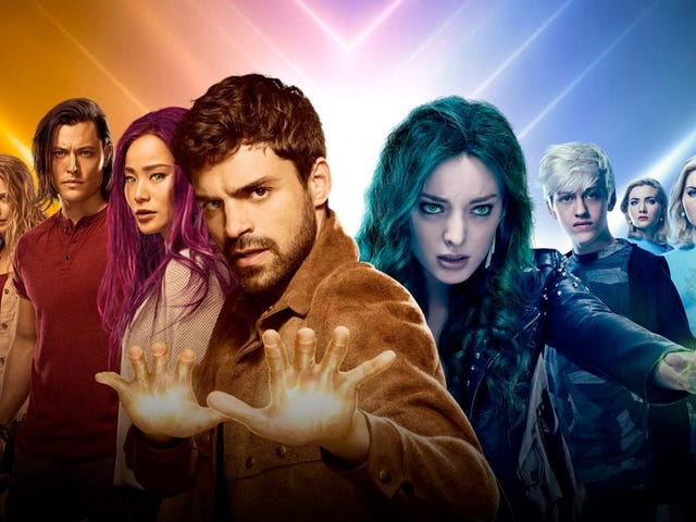 The Gifted's Season 2 Premiere Offers an Eerie Reflection of Current Events