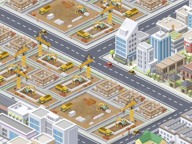 Pocket City Is A Damn Fine City-Building Game