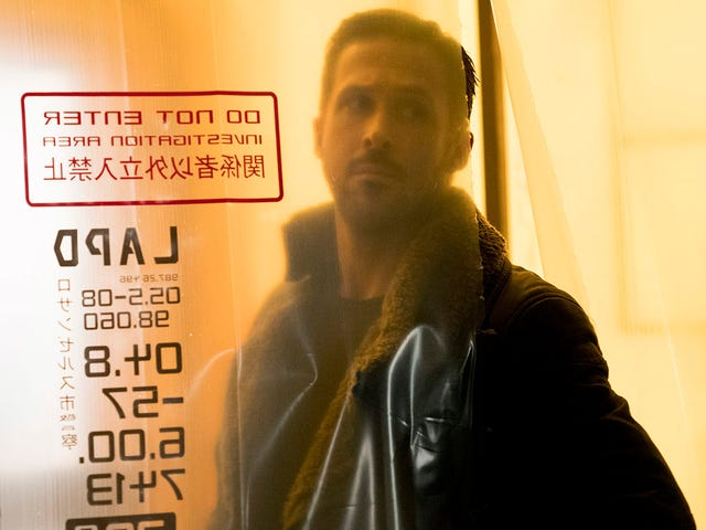 Forget it, Kinbote, it's Chinatown: A Blade Runner 2049 reference guide