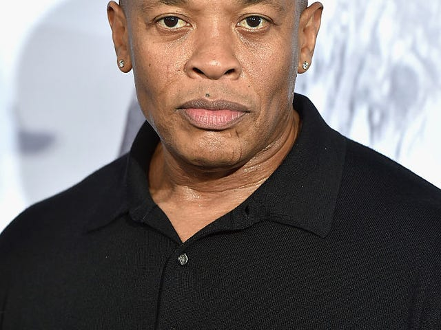 """On """"Compton"""", Dr. Dre, and Still Loving NWA More Than I Probably Should"""