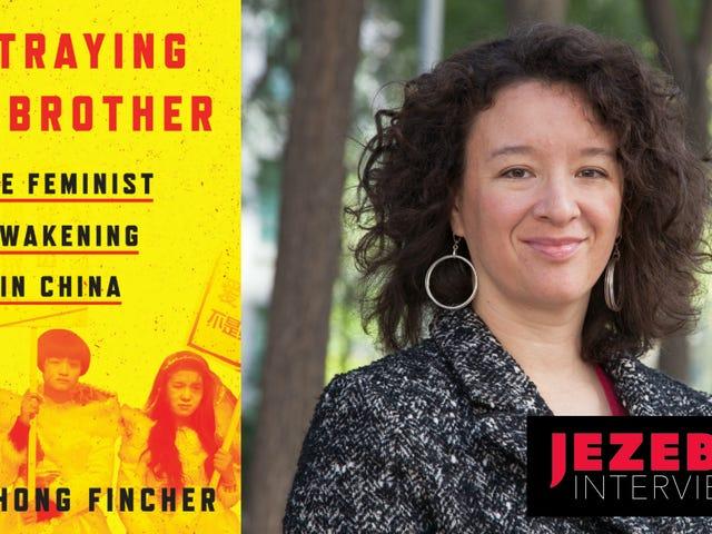 Nữ quyền như một 'Phong trào đoàn kết toàn cầu': Leta Hong Fincher về Nữ quyền và #MeToo tại Trung Quốc