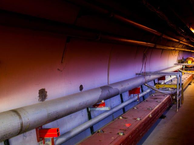 Tevatron tiết lộ thuộc tính Higgs Boson 4 năm sau khi đóng cửa