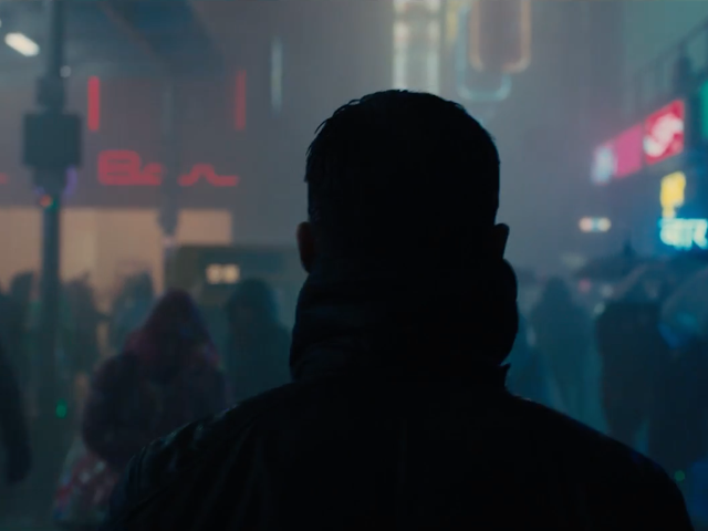 Blade Runner 2049 brought humanity to today's most artificial movie gimmick