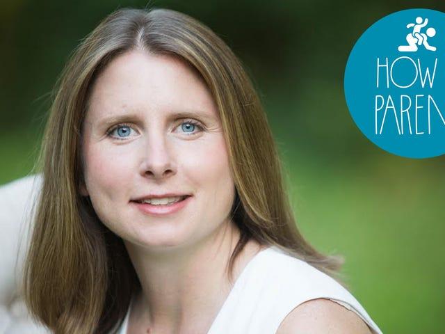 Jag är Loretta Stokes, Engineering Manager på Eventbrite, och det här är hur jag är förälder
