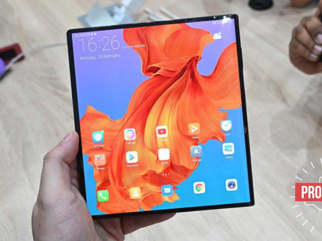 Huawei Mate X er meget mere spændende, end du tror