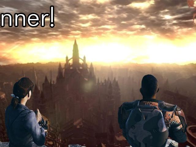 'Shop Contest: Fallout 76 Exploration Committee, Nanalo!
