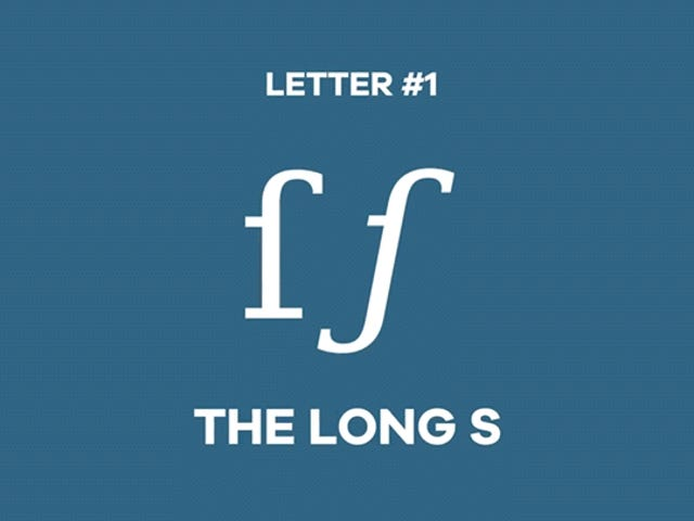 The Fascinating History of 10 Extra Letters the English Alphabet Used to Have