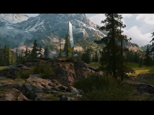 Dammit The Halo 6: ตัวอย่างหนังอินฟาเรดเต็มไปด้วยความเกลียดชังของ Warthog อีกครั้ง