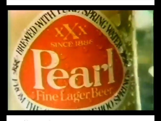 新啤酒广告