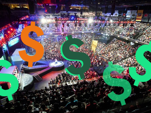 So You Want to Invest in eSports