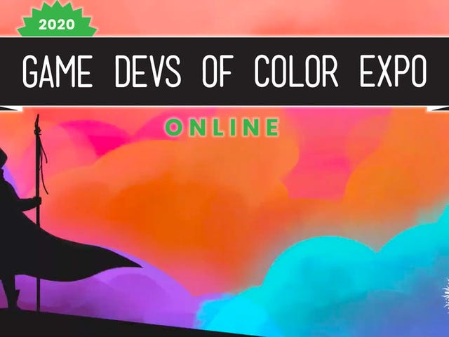 My Favorite Games From Today's Game Devs of Color Expo Direct