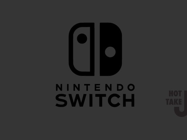 Hot Take: Una semana con el Nintendo Switch