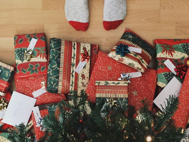 Do You Budget During the Holidays?
