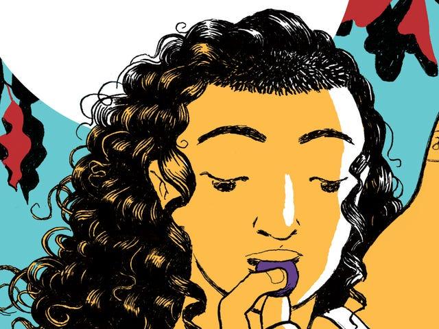 Eleanor Davis menantang pembaca untuk menemukan harapan di The Hard Tomorrow