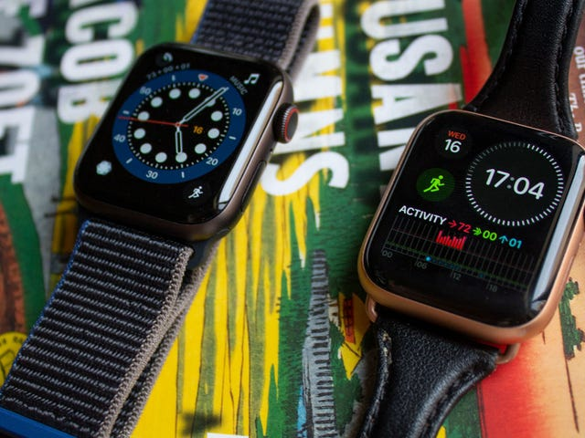 Parents Agree: Don't Give Your Kids an Apple Watch
