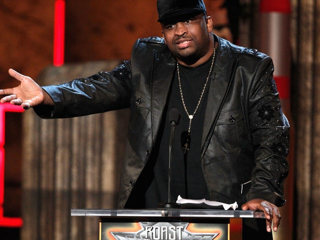 About Damn Time: Comedy Central Will Honor Patrice O'Neal with Documentary