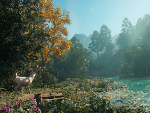Head Back To Hope County In Far Cry New Dawn, Now Down to $20