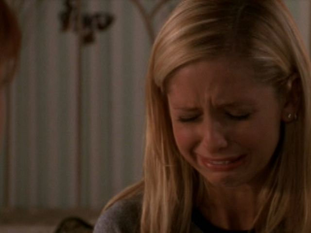 Oh Dear, Buffy's HD Makeover Is A Total Mess