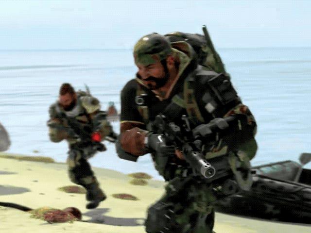 El nuevo <i>Call of Duty: Black Ops 4</i> no tendrá campaña pero sí un modo <i>Battle Royale</i> al estilo <i>Fortnite</i>
