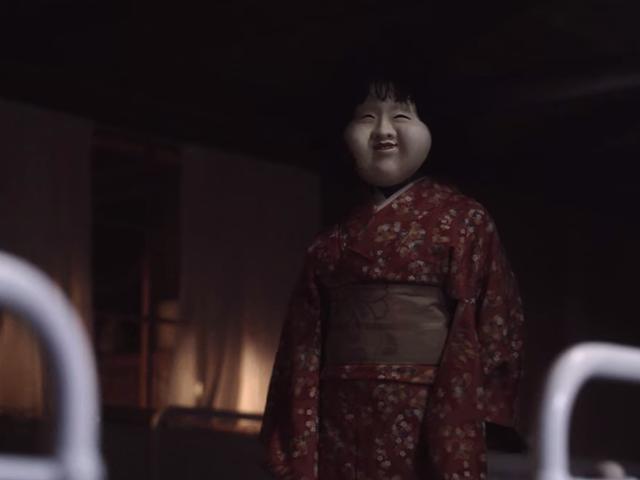The Terror: la première bande-annonce d'Infamy vous emmène dans un camp d'internement hanté nippo-américain