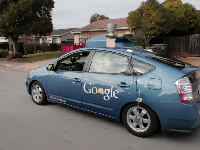 """Інженер у справі Google vs. Uber """"Stolen Tech"""" справді був жахливий <em></em>"""