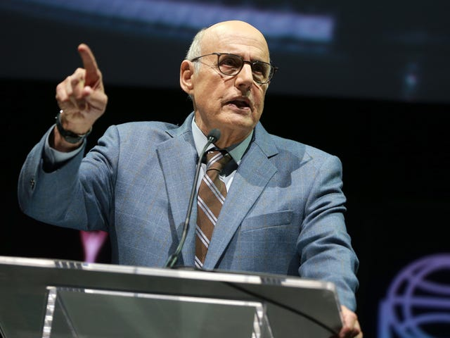 Amazon Studios Is Investigating a Sexual Harassment Allegation Against Jeffrey Tambor