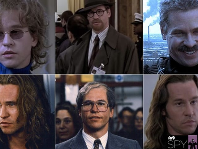 Fictional Spy Disguises That Fooled Absolutely No One