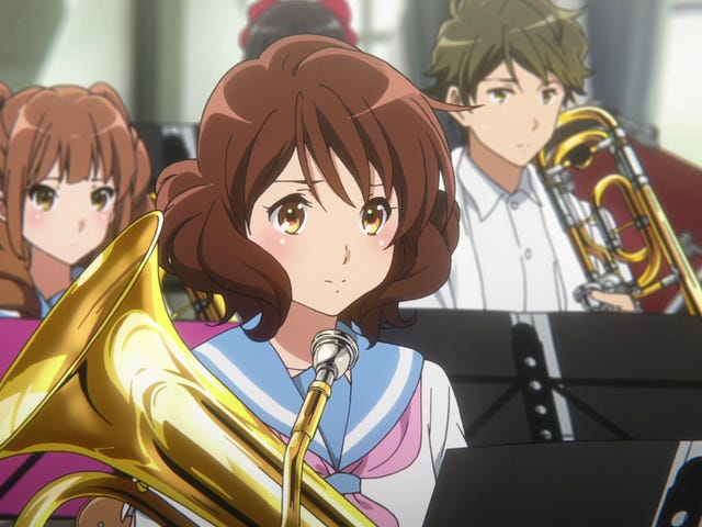 Kyoto Animation Became More Than Just Anime