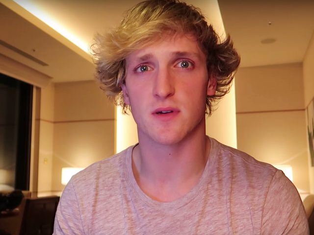 It Took a Month For Logan Paul to Become the Real Victim