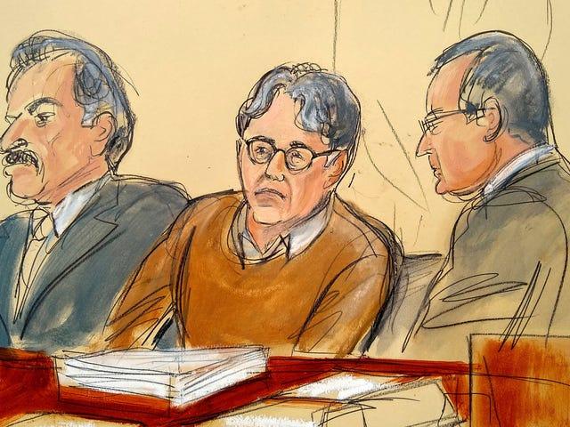 Former NXIVM Member Testifies Keith Raniere Was 'Trying to Break' Allison Mack