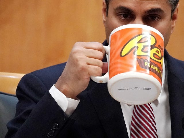 FCC Improperly Blocked States From Passing Net Neutrality Laws, Appeals Court Rules