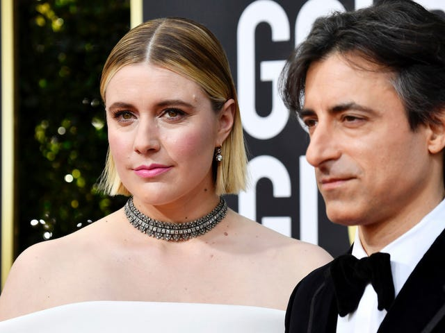 All Fancy-Ass Fashion On the 77th Golden Globes Red Carpet