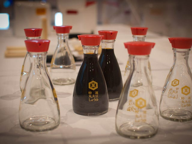 An Ode to the Design Legend Behind the Soy Sauce Bottle and Bullet Train