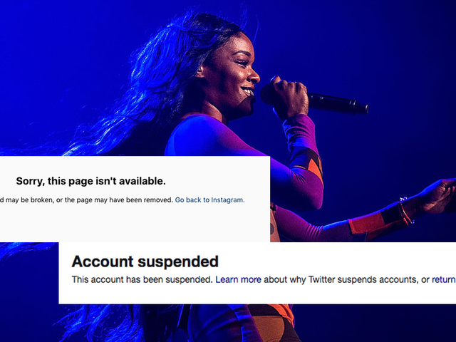Azealia Banks Has Gone Offline Following Elon Musk Controversy [Updated]