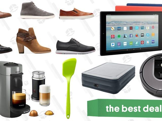 "<a href=""https://kinjadeals.theinventory.com/fridays-best-deals-fire-hd-10-tablets-sony-headphones-1830488354"" data-id="""" onClick=""window.ga('send', 'event', 'Permalink page click', 'Permalink page click - post header', 'standard');"">Friday&#39;s Best Deals: Fire HD 10 Tablets, Sony Headphones, GiR Spatulas, and More</a>"