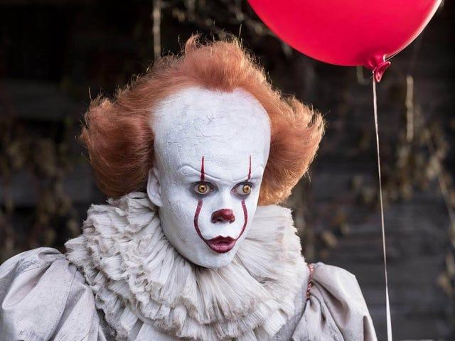 It 2 incluye la escena más sangrienta jamás vista en una película de terror, según una de sus estrellas