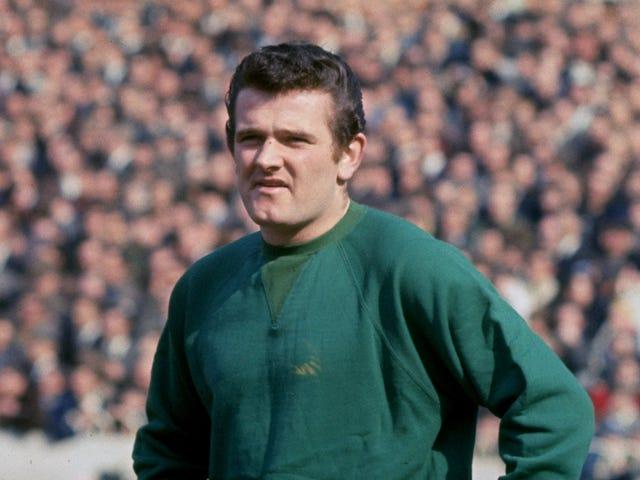 '67 Merseyside Derby BBC Raporu Beklenmeyen Konuk Alır