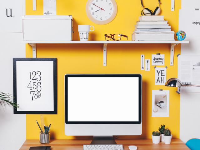 So optimieren Sie Ihren Arbeitsbereich ergonomisch