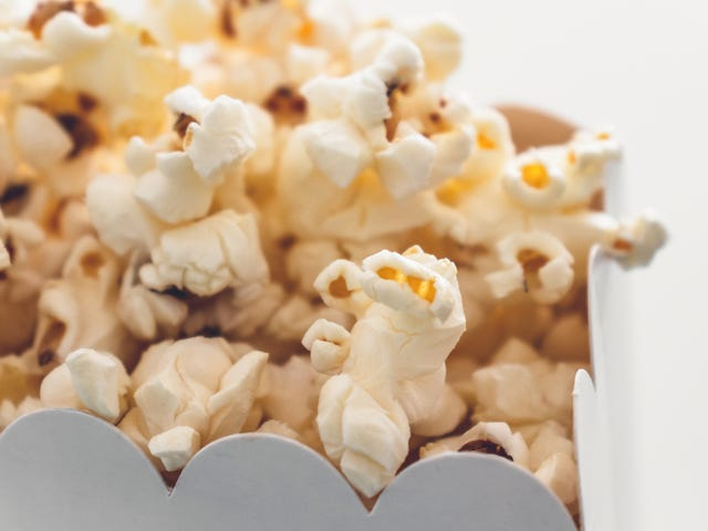 You're Not Using Enough Oil to Pop Your Popcorn