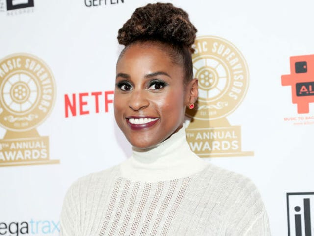 Issa Rae Will Be the First Woman to Host the CFDA Awards in Nearly A Decade