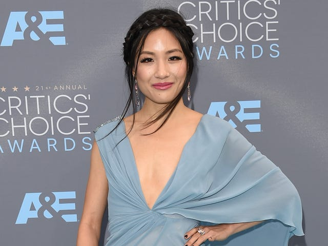 Constance Wu sa Star sa Female-Directed Independent Film <i>You and Me Both</i>