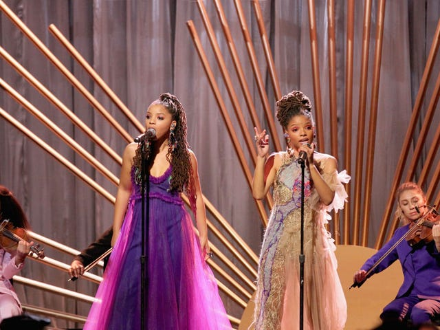 For Chloe x Halle, Being on Grown-ish Is the Best and Smartest Marketing of Their Music Ever