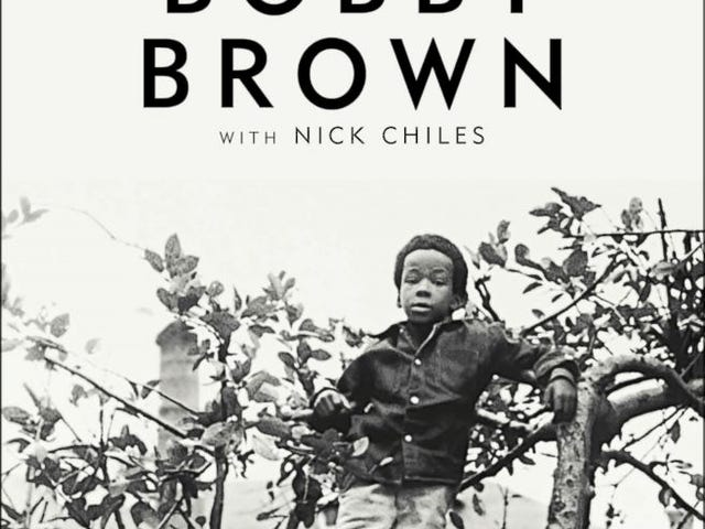 Denna Bobby Brown Biografi verkar som det blir den bästa boken hela tiden