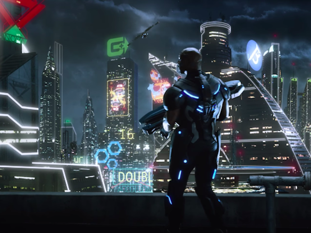Sources: Microsoft Delays Crackdown 3 To 2019 [Update: Confirmed For February]